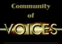 Community of Voices