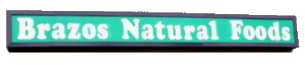 Brazos Natural Foods