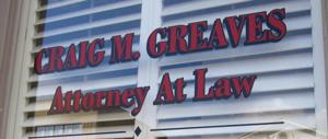 GreavesLaw